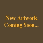 New Work Coming Soon by Andrew Denman